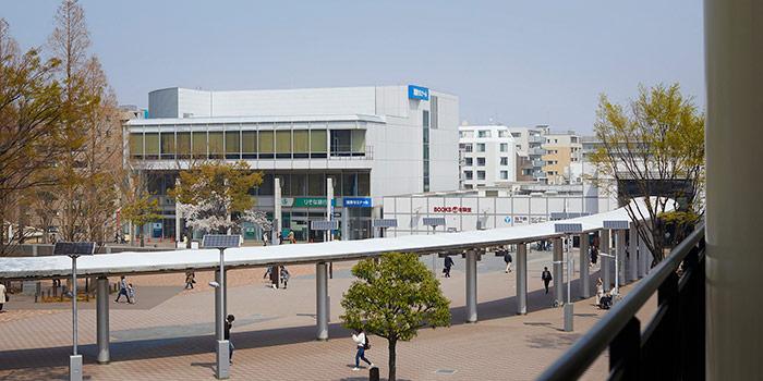 横浜ランドセル館